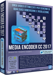 Corso Adobe Media Encoder CC 2017