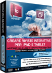 corso InDesign Digital Publishing Suite